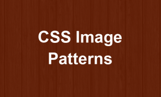 css-image-patterns
