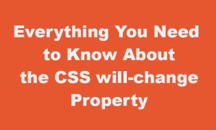 css-will-change-property